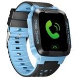 Spesifikasi Y21 Layar Sentuh Jam Pintar Anak Dilengkapi Gprs Gps Lbs Locator Tracker Sos Panggilan Untuk Ios Dan Android Intl Dan Harganya