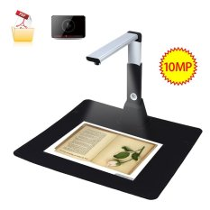 YAC Kelompok H1000 MINI USB Overhead Document Camera Scanner Buku A3 A4 A5 10 Mega 3672*2856 Foto ID Scanner Kamera-Intl