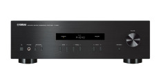 Spek Yamaha A S 201 Integrated Amplifiers Hitam