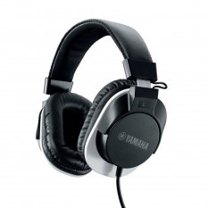 Jual Yamaha Hph Mt120 Over Ear Headphones Hitam Indonesia Murah