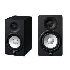 Jual Beli Online Yamaha Hs5 Active Speaker Hitam