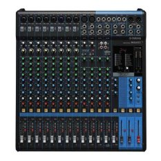 Harga Yamaha Mg16Xu Analog Mixer 16 Channel Online