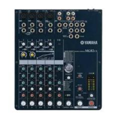 Yamaha Mixer Mg 82 Cx