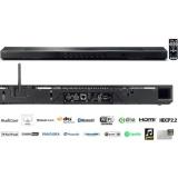 Beli Yamaha Ysp 1600 Musiccast Sound Bar Blk Yamaha Asli