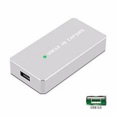 Y & H HDMI Permainan Menangkap USB3.0 1080 P 60FPS Video Capture HD Live