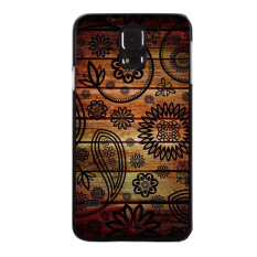 Y&M Classics Style Beautiful Flowers Phone Case for Samsung Galaxy S5 Active(Multicolor)