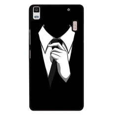 Y&M Cool Man Phone Case for Lenovo A7000(Multicolor) - intl
