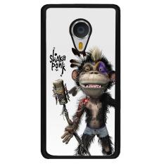 Y & M Fashion Cute Monkey Phone Case untuk Meizu M1 Catatan (Multicolor)-Intl