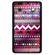 Y & M Fashion Indah Classics Karton Bergaya Pola Phone Case untuk BlackBerry Onyx 9700 (Multicolor)-Intl