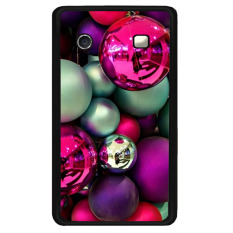 Y & M Fashion Colorful Pearl Pola Phone Case untuk BlackBerry Onyx 970 (Multicolor)-Intl