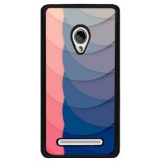 Y&M Hard Plastic Phone Case for Asus Zenfone Go (Multicolor) - intl
