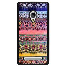 Y & M Hard Plastik Phone Case untuk Asus Zenfone Go (Multicolor)-Intl