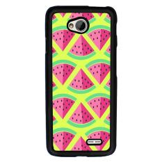 Y & M PC Phone Case untuk LG L70 (Multicolor)-Intl