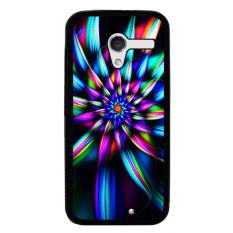 Y & M TPU Phone Case untuk Motorola MOTO G4 Plus (Multicolor)-Intl