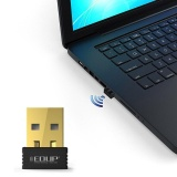 Beli Ybc 150 Mbps Wireless Usb Adapter Wifi Penerima Ethernet Kartu For Komputer Laptop Pc Oem Murah