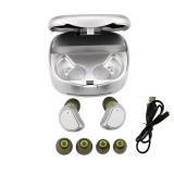Jual Ybc Bluetooth Earbud Mini Stereo Headset Handsfree Earphone With Pengisian Kotak Dock Grosir