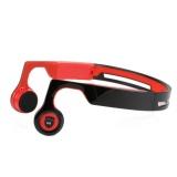 Harga Ybc Bluetooth Wireless Stereo Headset Tulang Pipi Sweatproof Olahraga Headphone Intl Lengkap