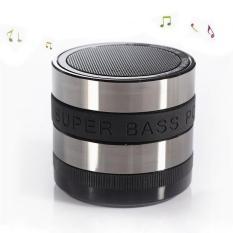 Beli Ybc Super Bass Hi Fi Bluetooth Speaker Support Hands Free Built In Fm Radio Intl Cicilan