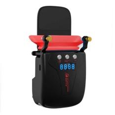 YBC USB Mini Vacuum Cooler Pembuangan Udara Kipas Angin Pendingin untuk Notebook Laptop PC-Intl