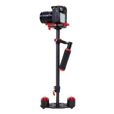 Harga Yelangu S60T 38 5 61 Cm Carbon Fiber Handheld Stabilizer Steadicam Untuk Dslr Dan Dv Digital Video Dan Kamera Rentang Kapasitas 5 3 Kg Merah Intl Online Tiongkok