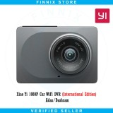 Yi Smart Dash Camera 1080P Car Wifi Dvr International Edition Grey Dki Jakarta