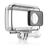 Beli Yi Casing Kamera Kedap Air Untuk Yi 4 K Kamera Aksi 2 Pake Kartu Kredit