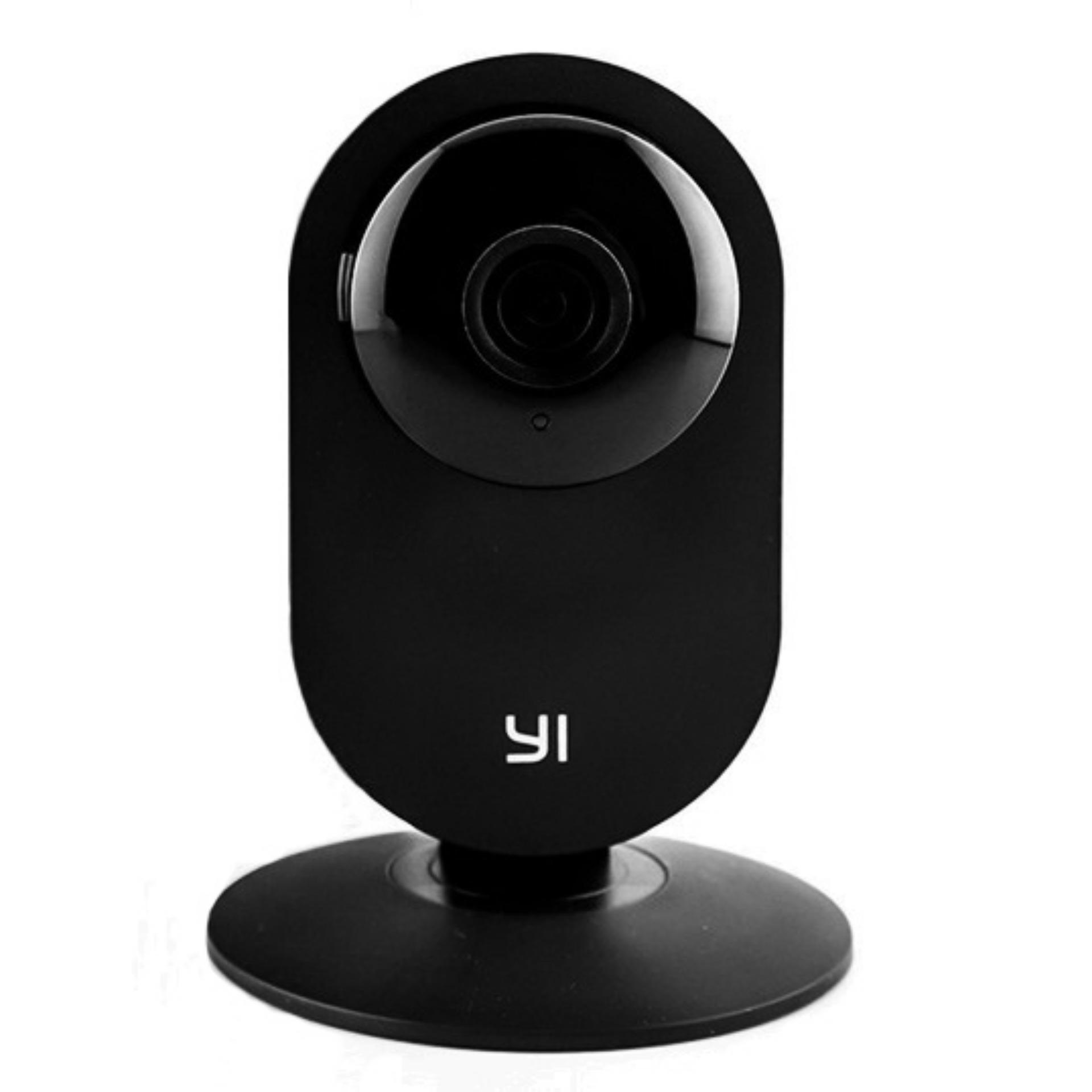 Yi Xiaomi Xiaoyi YI Home IP Camera HD 720P 110 Degree International Version
