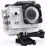 Pusat Jual Beli Yicoe F60R Action Camera Dengan Wifi 16Mp Waterproof 30M Mini Go Xiao Pro Yi Tiongkok