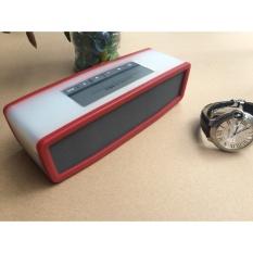 Jual Yika Baru Soft Bumper Cover Case Bag Untuk Bose Soundlink Mini I Ii Speaker Intl Lengkap