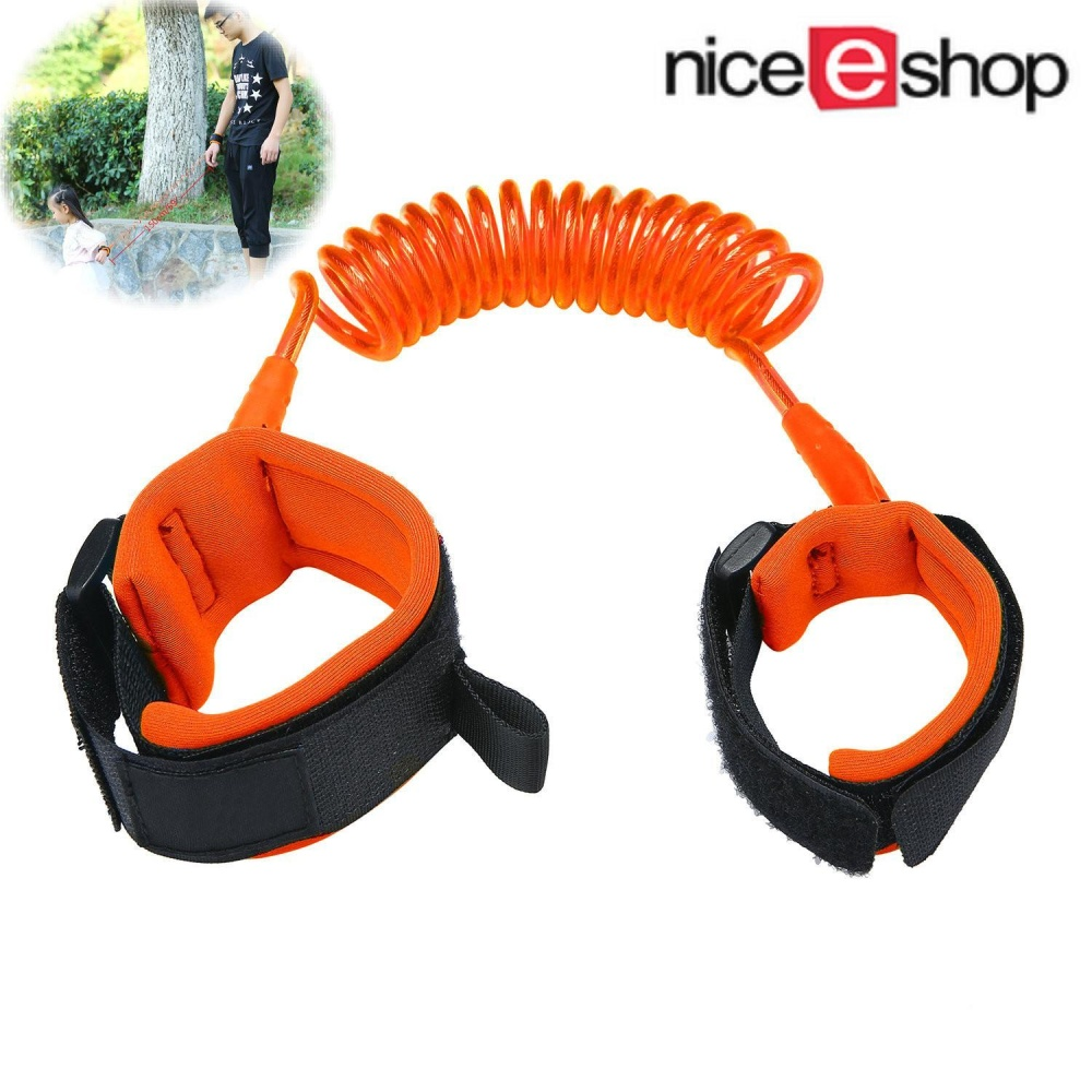 Buy Sell Cheapest Yiokmty Anti Best Quality Product Deals Alat Dengkur Snoring Airing Ngorok Anak Hilang Safety Wrist Link Belt