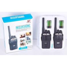 YIXU Flyrose Interphone Portable Kids Walkie Talkie 2 Pcs - HT Mainan Anak Original