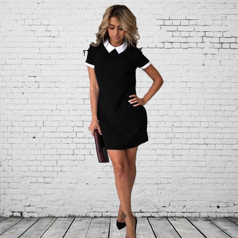 Yoins Wanita New High Fashion Gaun .