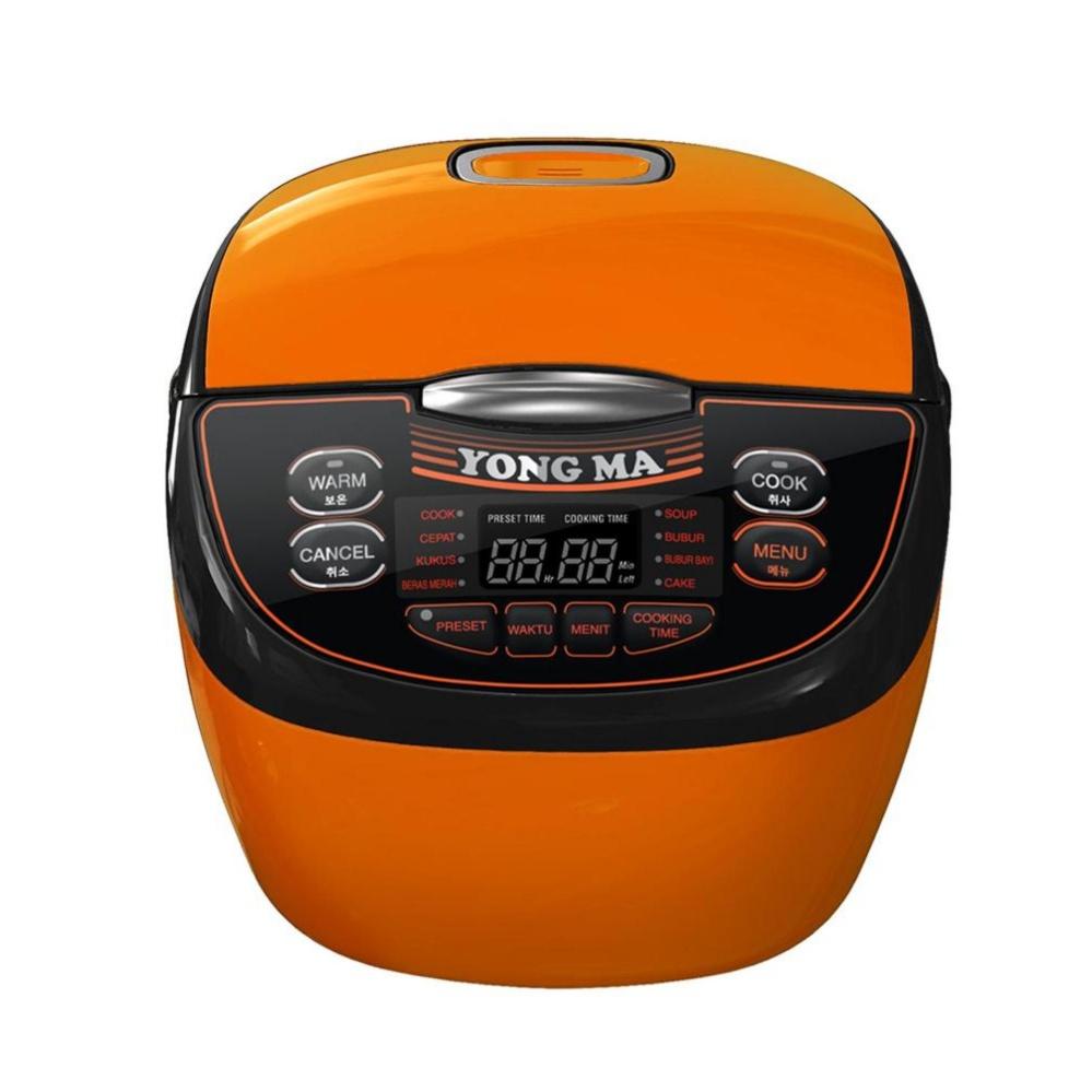 Top 10 Yong Ma Rice Cooker Digital Mc3700 Orange Online