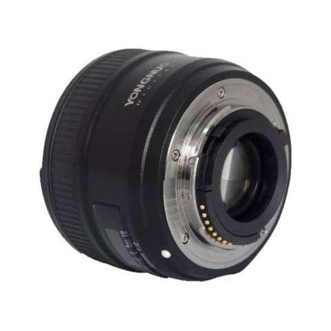 Yongnuo 35mm F/2 For Nikon 3