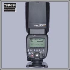 Yongnuo Flash Speedlite Yn600Ex Rt Untuk Canon Sebagai Canon 600Ex Rt Promo Beli 1 Gratis 1