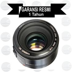 Yongnuo Lens YN 50 f1.8 mm For Canon