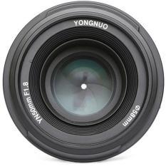 Yongnuo Lens YN 50mm f/1.8 Standard Prime for Nikon