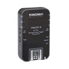 Promo Yongnuo Single Yn 622C Ii Nirkabel E Ttl Hss Flash Trigger Untuk Canon Kamera