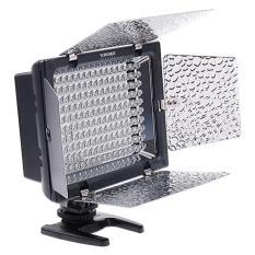 Yongnuo Yn-160ii Yn160ii LED Kamera Video Light untuk Canon Nikon Samsung Olympus JVC Pentax DSLR Kamera DV En Camcorder