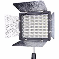 Yongnuo YN-300 III LED Light - Hitam