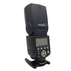 Yongnuo YN-560 IV Flash Speedlite For Canon EOS 5D, 5D25D Mark II, 1Ds Mark [IV/III/II/i], 1D Mark [III/II N/II/i], 7D, 60D, 50D, 40D, 30D, 600D, 550D, 500D, 450D, 400D, 350D, 300D, 1100D, 1000D 650D 5D2 5D Mark III 6D