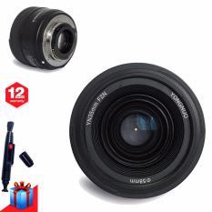 Yongnuo YN35mm F2 35mm Wide-angle Bukaan Besar Tetap Auto Focus Lens Untuk Nikon