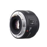 Beli Yongnuo Yn35Mm F2 Lensa 1 2 Af Mf Wide Angle Fixed Prime Autofocus Lensa Untuk Canon Ef Mount Eos Kamera Intl Secara Angsuran
