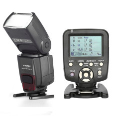 Yongnuo Yn560 IV Flash/Speedlite + Yn560-tx Pengendali Nirkabel Flash For Canon DSLR Kamera-