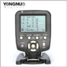 Yongnuo YN560-TX untuk Canon Blitz Pemancar Menyediakan Jarak Jauh Daya Pengendali untuk YN-560 III Unit Blitz Manual Memiliki RF-602 RF-603 RF-603 II Kompatibel Penerima Radio Dibangun Di-Internasional