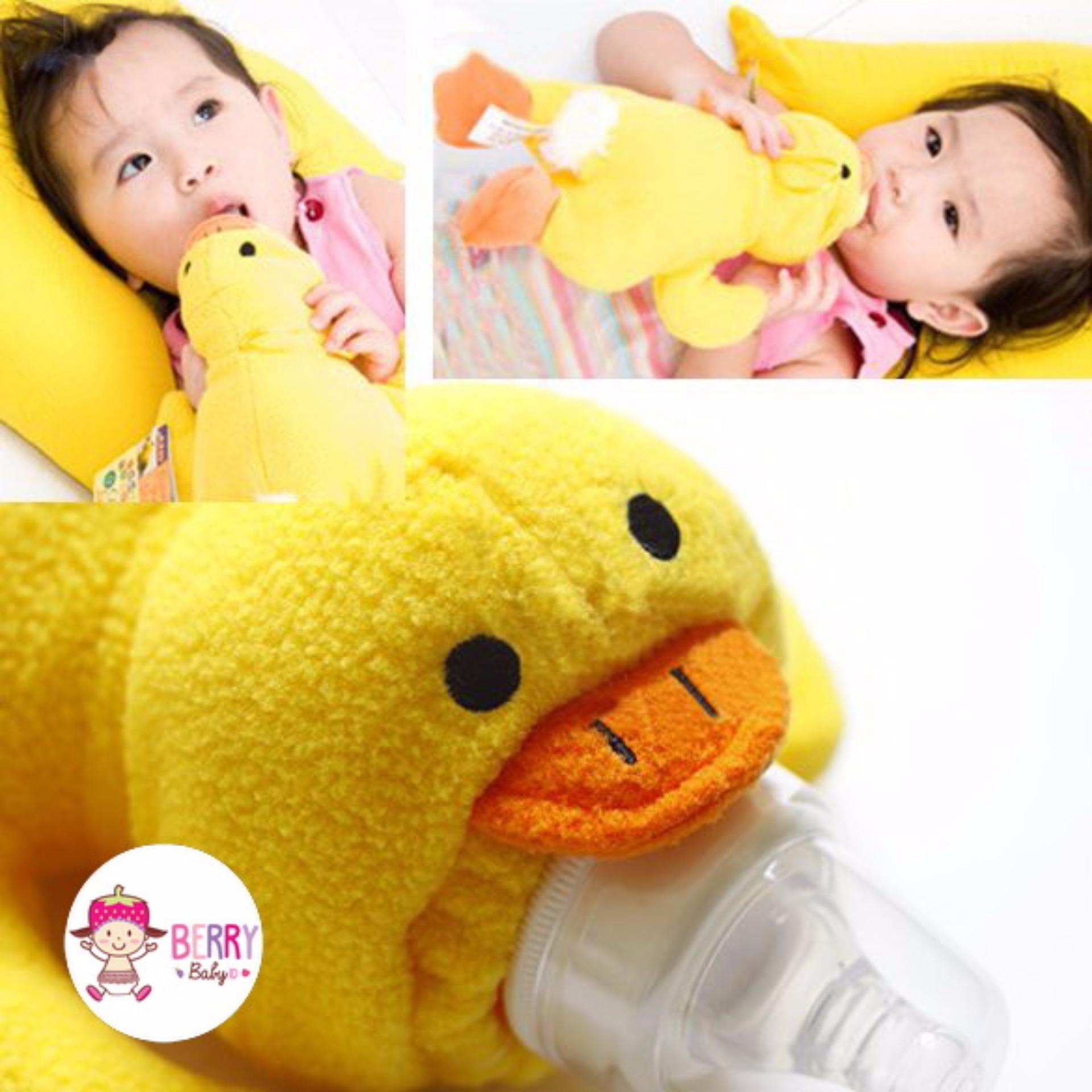 Harga Termurah Yooberry Boneka Cover Botol Susu Bayi