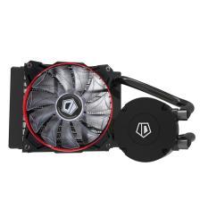 Yooc Liquid Cpu Cooler Cair Cair Kinerja Tinggi Sistem Pendingin Air Single Fan Promo Beli 1 Gratis 1