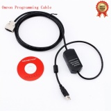 Review Pada Yosoo Network Usb Programming Cable For Usb Cif02 Omron Cpm1A Cpm2A C200H Cqm1 Usb Intl