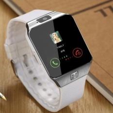 Katalog Muda Bintang Muda Baru Arrvial Ponsel Sim Kartu Smart Watch Dz09 Intl Young Young Star Terbaru