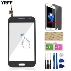 Jual Yrff 4 5 Mobile Touch Untuk Samsung Galaxy Duo Core Prime G360 G360H G3608 G361 G361H G361F Kaca Layar Sentuh Digitizer Panel Lens Sensor Alat Pelindung Film Perekat Intl Original